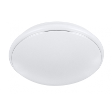 Top Light - LED Kopalniška stropna svetilka LED/16W/230V IP44