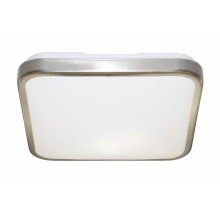 Top Light - LED Kopalniška stropna svetilka ONTARIO LED/13W/230V IP44