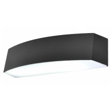 Top Light Monza 3 - LED zunanja svetilka MONZA LED/12W/230V IP44