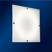 Top Light - Stenska svetilka - LUCIE LED/18W