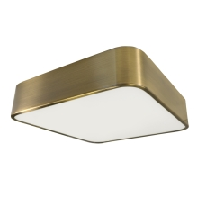 Top Light - Stropna svetilka 1030-30AB 2D-38W