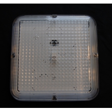 Top Light - Zunanja svetilka CL 2D GR10q/38W/230V IP65