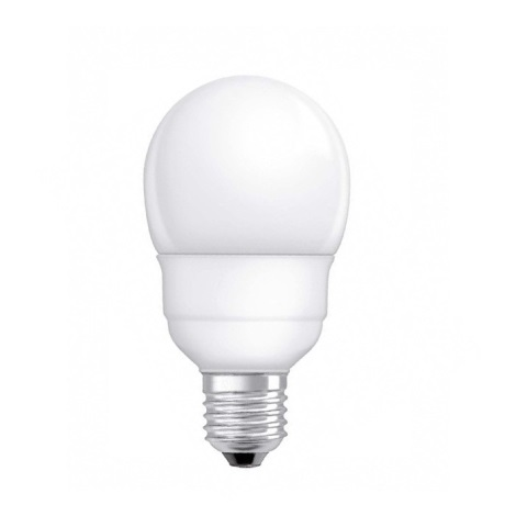 Varčna žarnica E27/6W/230V