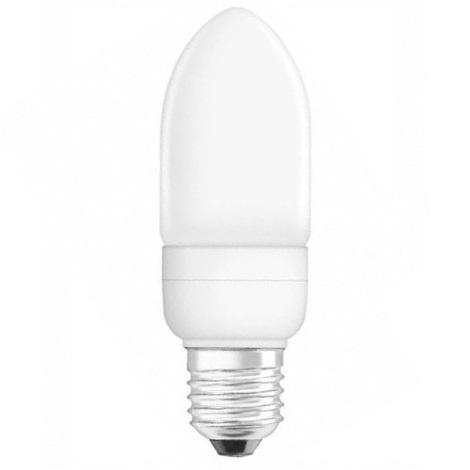 Varčna žarnica E27/9W/230V