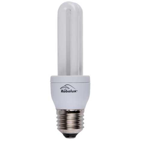 Varčna žarnica E27/9W/230V - Rabalux 1721
