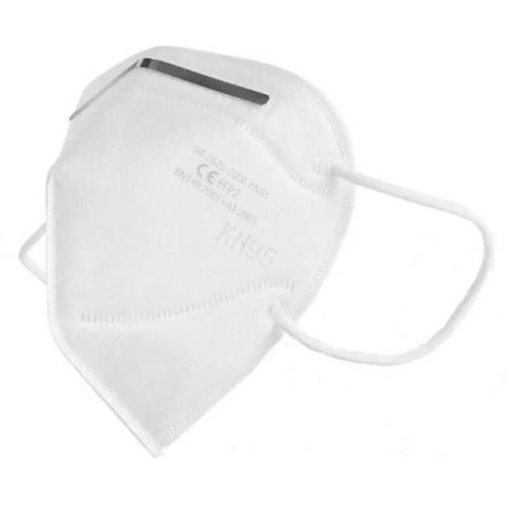 Zaščitna maska razred KN95 (FFP2)