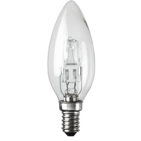 Zatemnitvena halogenska žarnica E14/42W/230V 2800K - Attralux