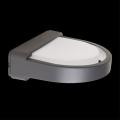 Zunanja stenska svetilka ORIGO 1xE27/20W IP54