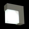 Zunanja stenska svetilka OSLO 1xE27/14W IP44