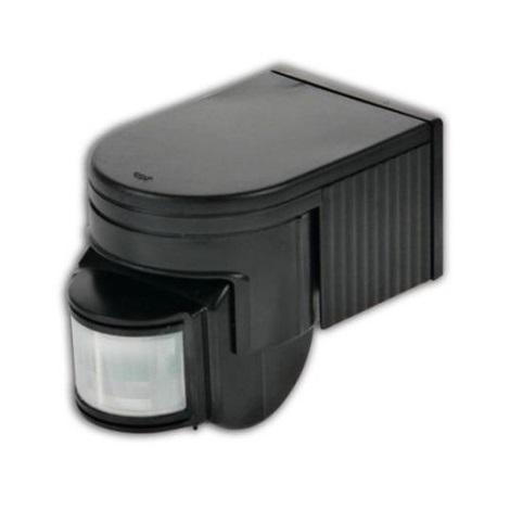 Zunanji senzor LX 118 črn IP44